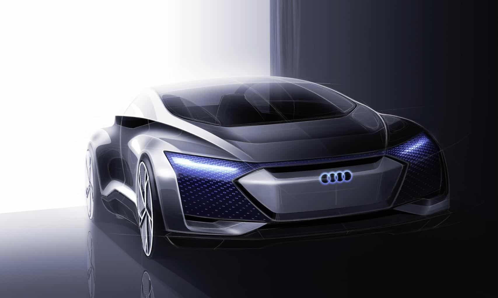 """VW bringt Tesla-Jäger """"Landjet"""" unter Führung von Audi an den Start"""