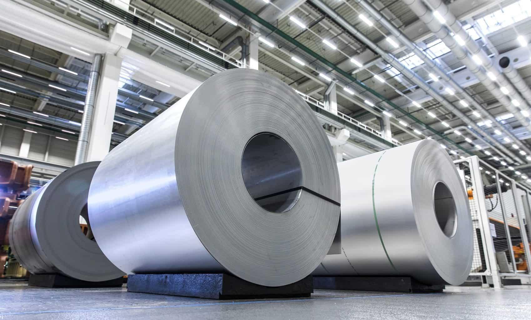 Audi-Aluminium-Recycling