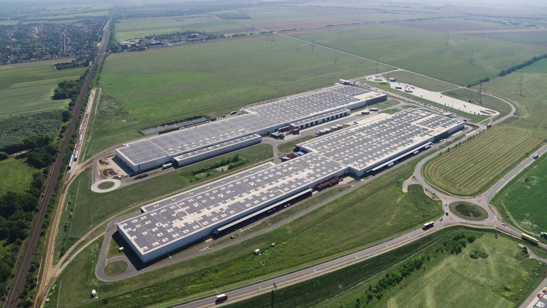 Audi-Photovoltaik
