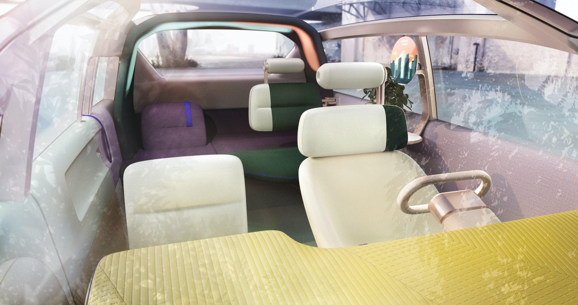 BMW-MINI-Elektroauto-Zukunft-Vision-Urbanaut-Fahrer