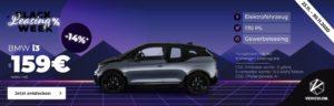 BMW i3 Leasing