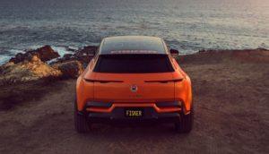 Fisker & Magna legen wichtigen Schritt für E-SUV Ocean Serienproduktion zurück