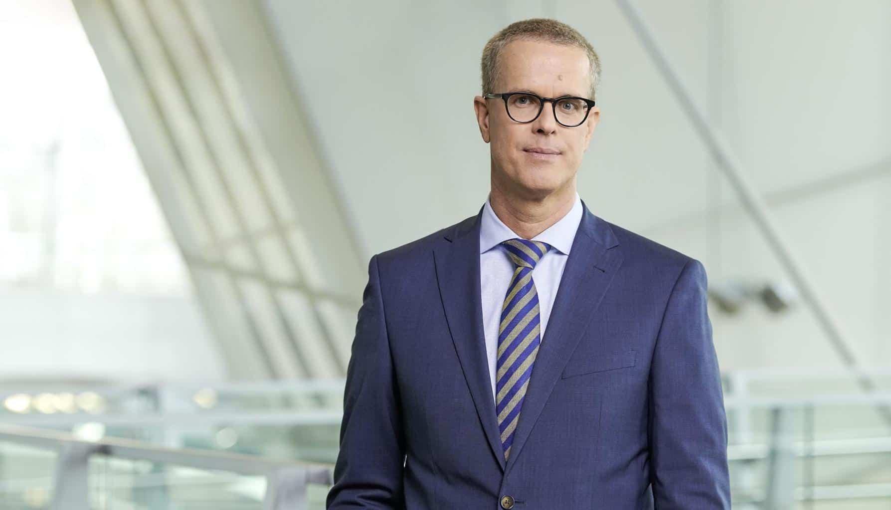 Wie BMWs Entwicklungsvorstand die E-Mobilität vorantreiben will