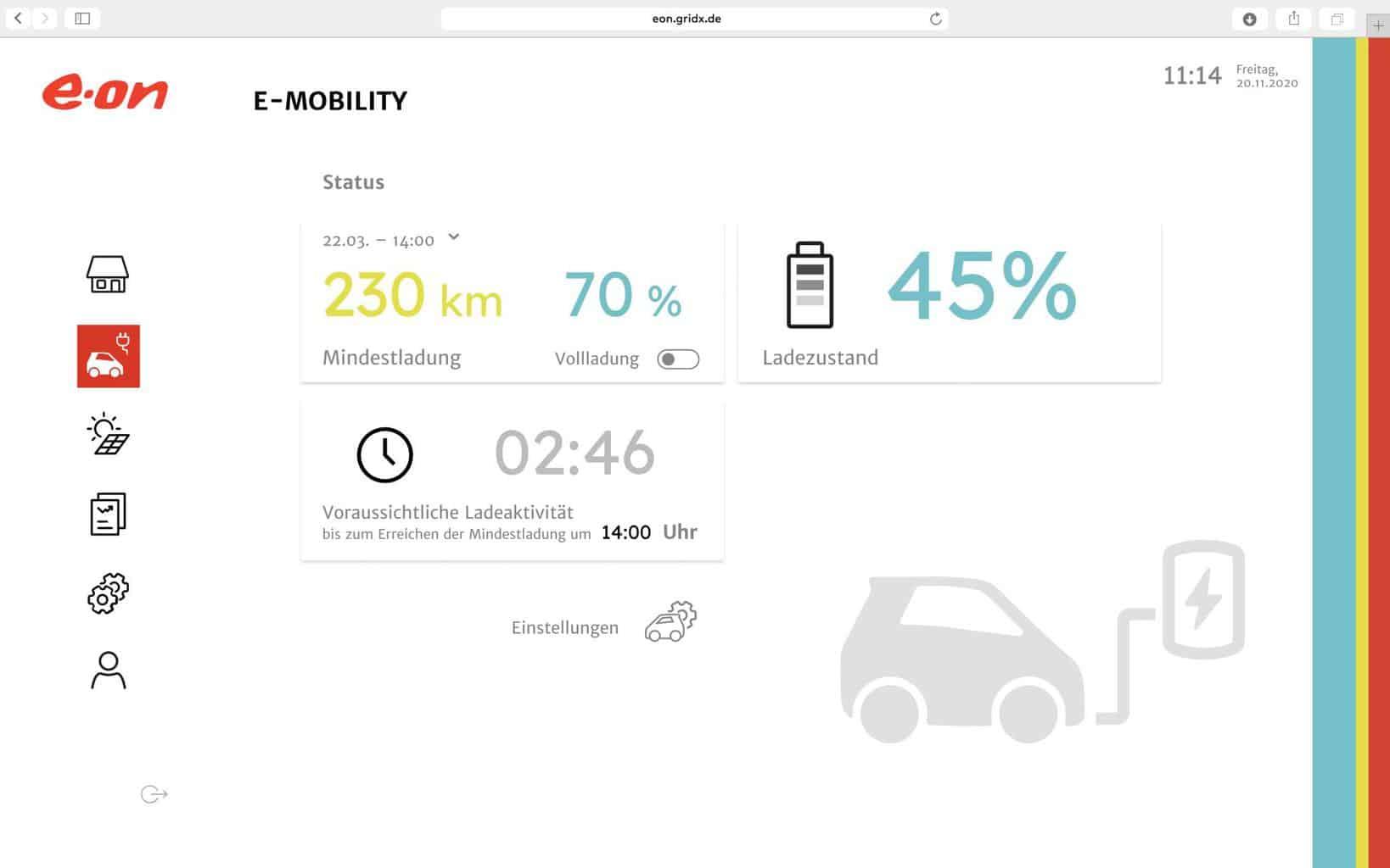 xHouse bringt dynamische Ladelösung & E-Autos als Energiespeicher zusammen