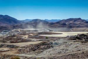 Wie Daimler den Konfliktrohstoff Kobalt nachhaltiger und sozialer gestalten will