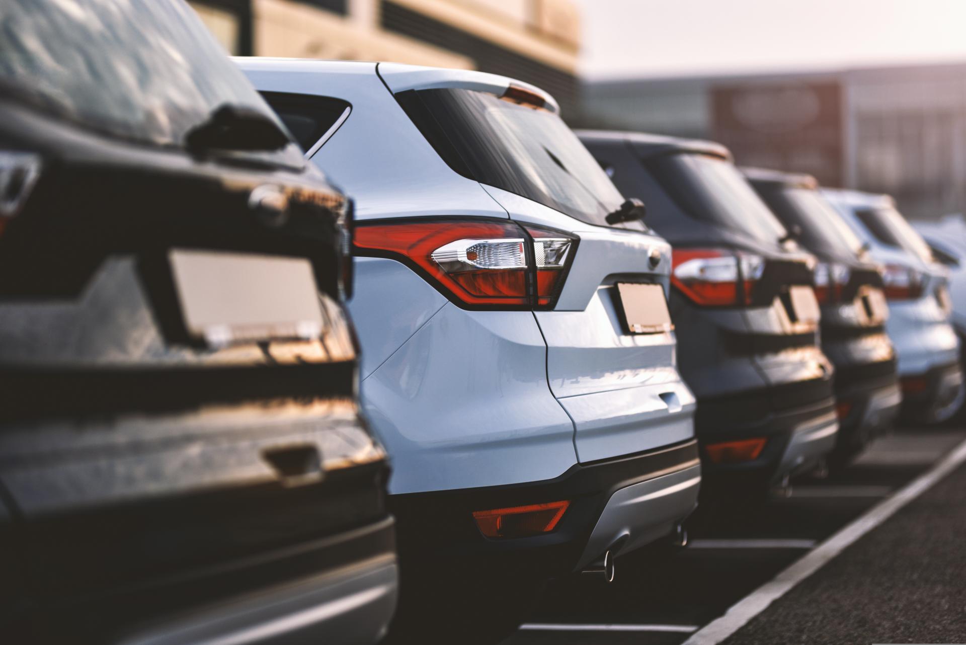Ein Blick auf die Elektroauto- & Hybridauto-Zulassungen im Oktober 2020