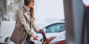 Elektroauto Nachteile