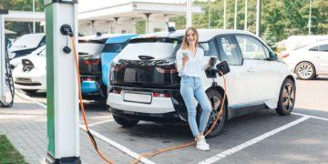 Elektroauto – Vorteile des Elektroantriebs