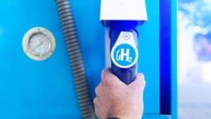 Wie viel kostet ein Kilo Wasserstoff?