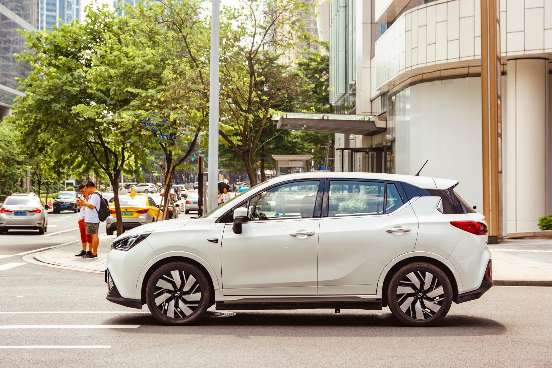 Wie China die Verbreitung von New Energy Vehicles beschleunigen will