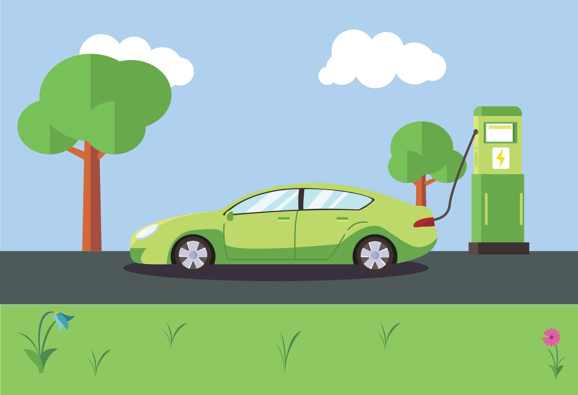 Europas Hersteller im Fokus: E-Auto- setzen sich von PHEV-Zulassungen weiter ab
