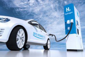 Wasserstoff-Basics: Sind Brennstoffzellen im Auto gefährlich?