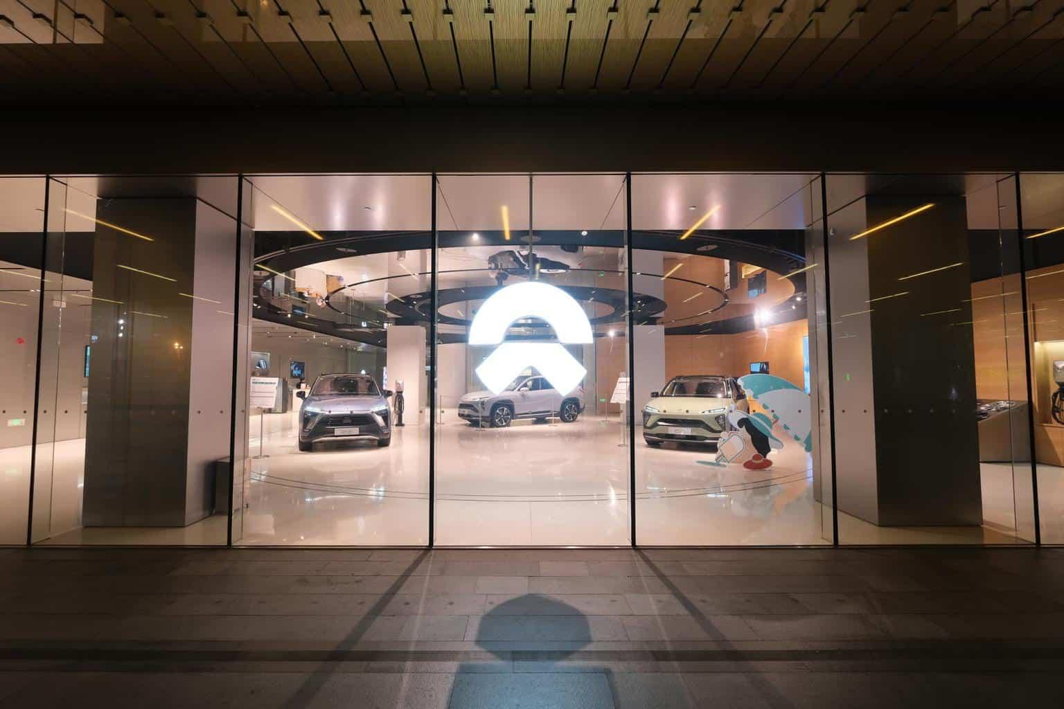 NIO Q3/2020 Bilanz: hohe Bargeldreserven, neues E-Auto & starkes Wachstum