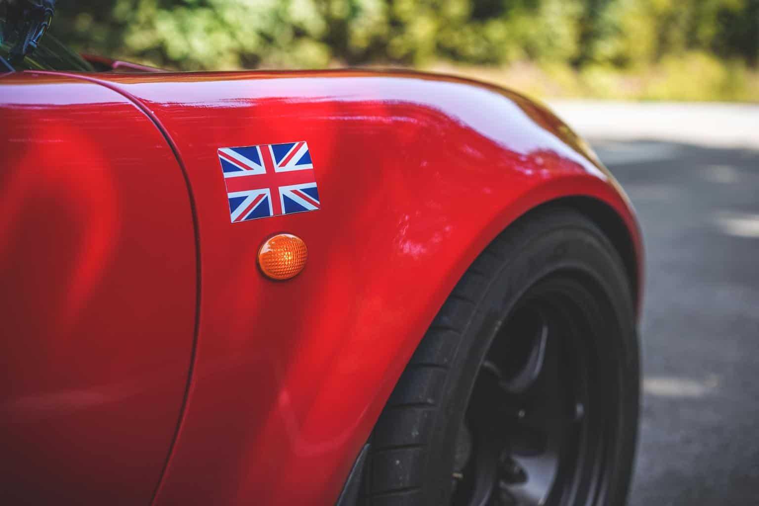 Lotus soll Elektro-SUV für 2022 planen