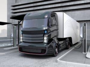 Scania, EVBox und Engie arbeiten gemeinsam an E-Lkw und Elektrobussen