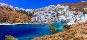 VW will griechische Insel komplett auf klimaneutrale Mobilität umstellen
