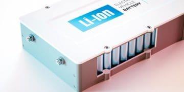 Lithium-Ionen-Akku – das muss man wissen