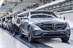Daimler setzt 2021 auf mehr Luxus und weniger Kosten