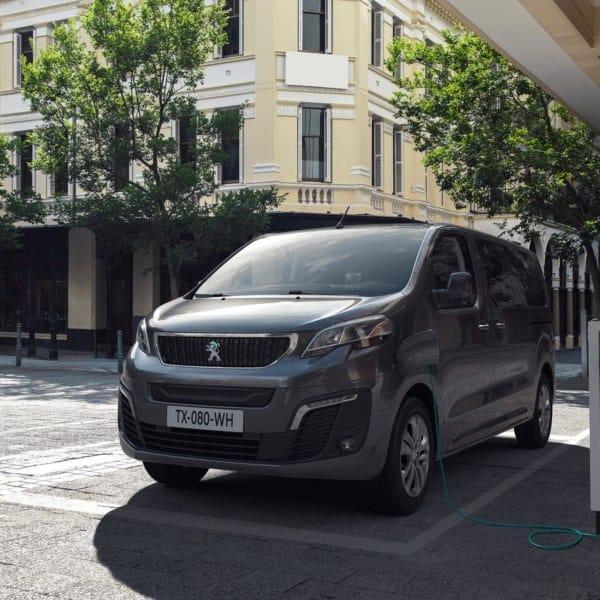 Peugeot Kommunikation