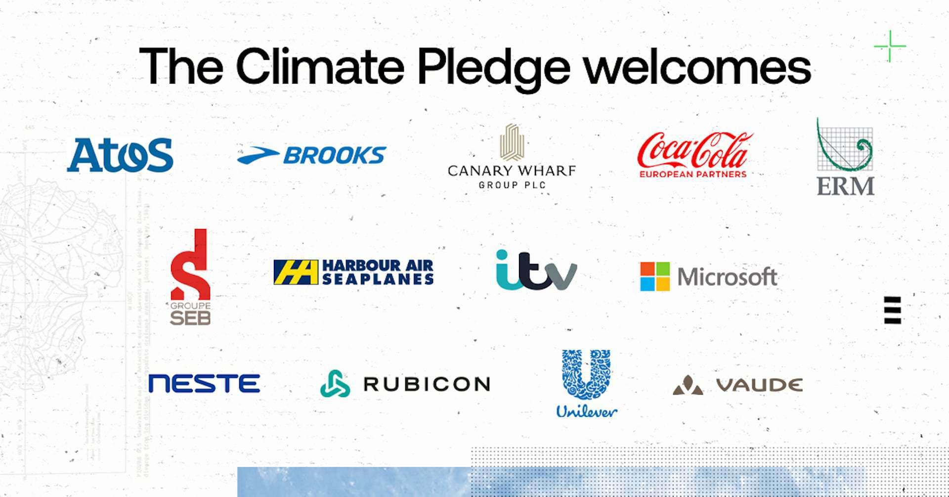 Amazon-Climate-Pledge-Nachhaltigkeit