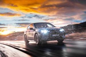 BMW-Elektroauto-iX-Wintererprobung-Nordkap
