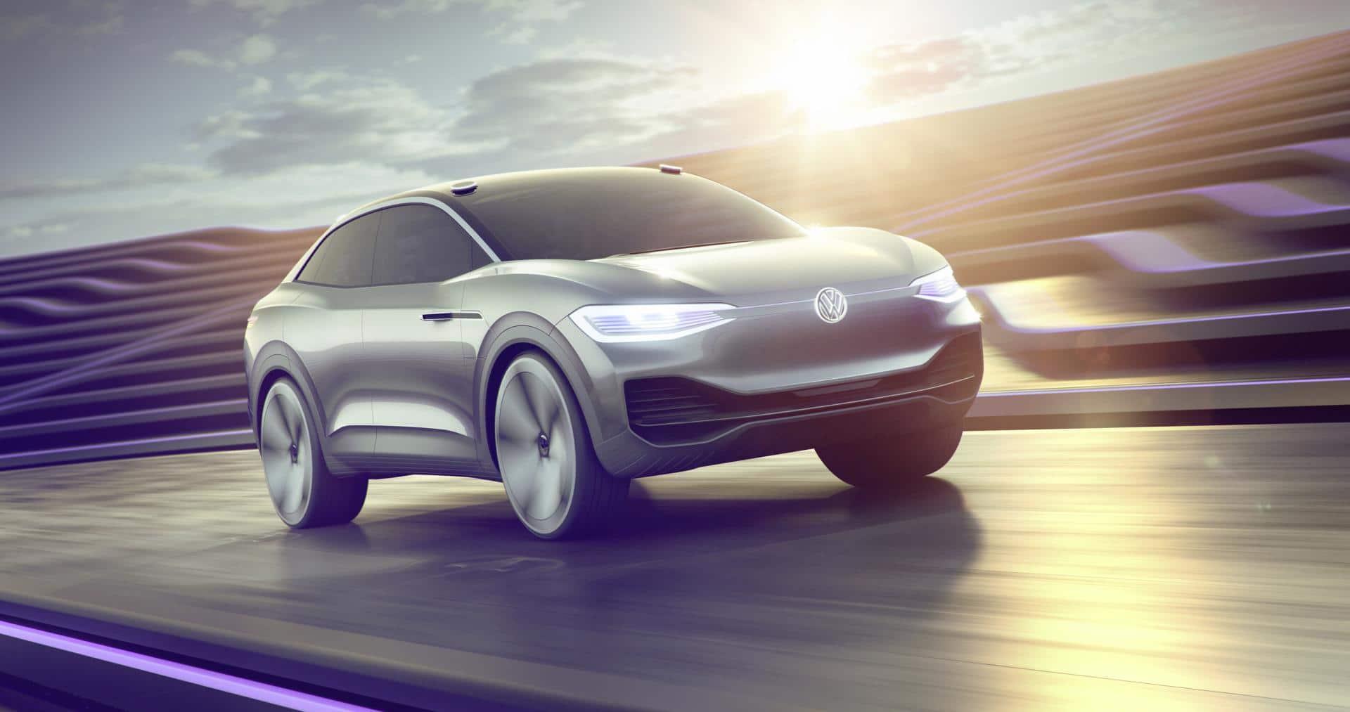 VW will neues Elektro-Volumenmodell hochautomatisiert am Stammwerk Wolfsburg produzieren