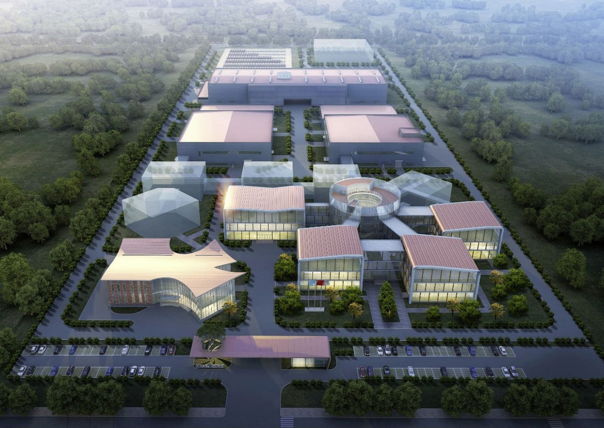 VW ruft globales Kompetenzzentrum und E-Mobilitäts-Hub in China ins Leben