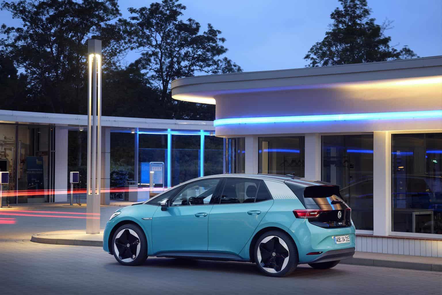 VW Aufsichtsrat stärkt Position von Diess: Volle Unterstützung bei Neuausrichtung auf Elektromobilität