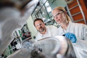 BASF nimmt ab 2022 in Schwarzheide Akku-Recycling-Pilotanlage in Betrieb