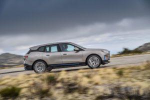 """BMW-Chef Zipse: """"Klimaschutz ist jetzt relevant und nicht erst übermorgen"""""""