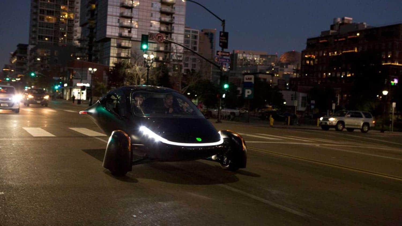 Aptera E-Auto: 1.600 km Reichweite, ab 25.900$ im Vorverkauf gestartet