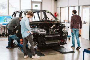 Sono Motors bringt SION-Prototypen auf die Zielgerade