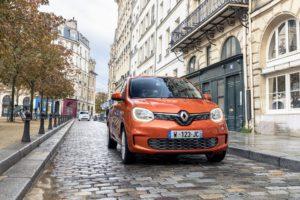 Renault weiterhin Spitzenreiter: 96.000 verkaufte E-Autos per Ende November