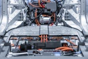 LG Chem gliedert Batteriesparte in eigenständiges Unternehmen aus