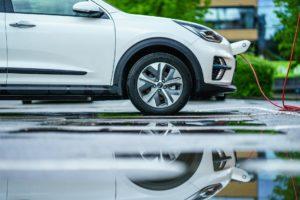 Elektro-SUVs und Untere Mittelklasse beherrschen Europas Elektroauto-Markt