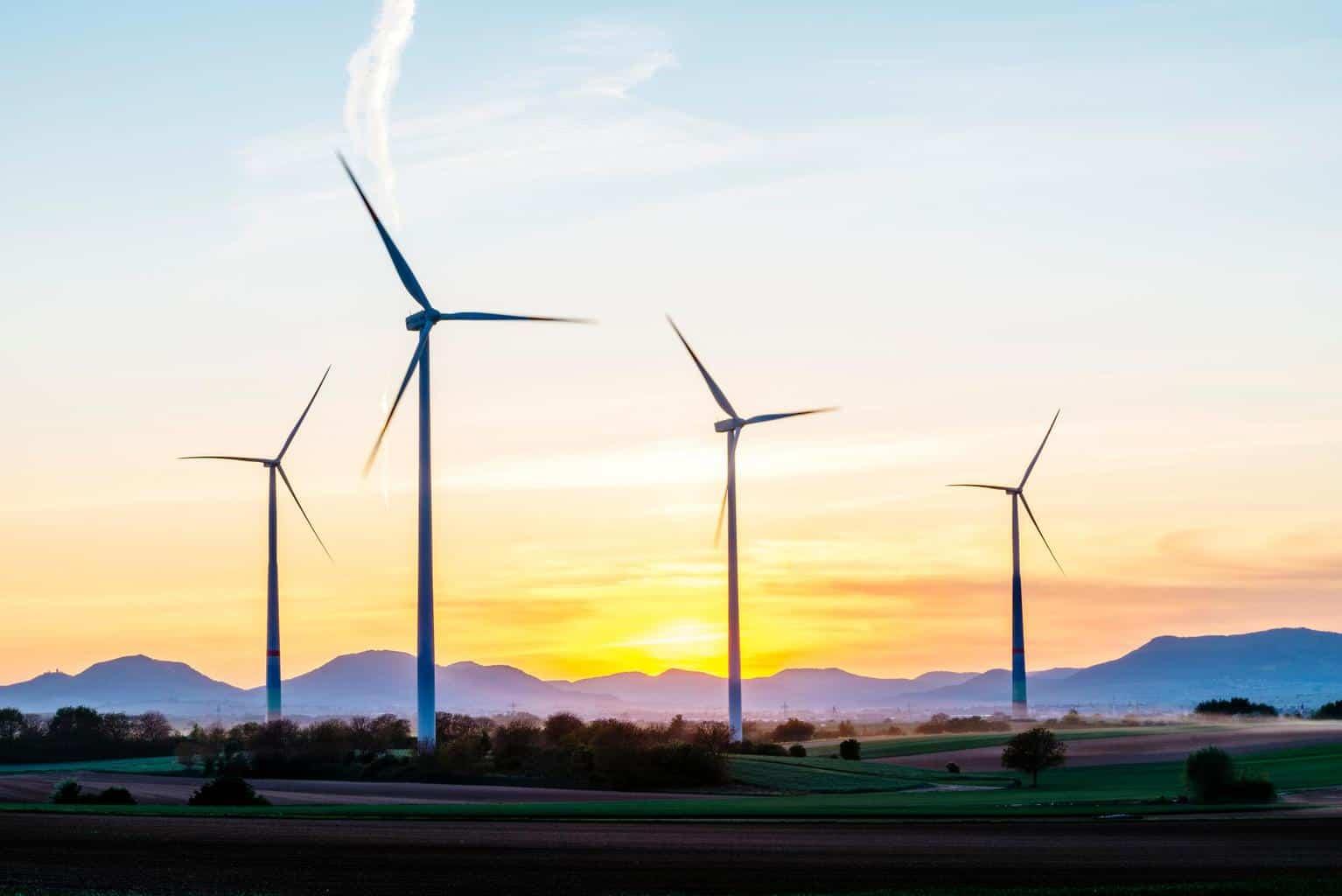 Amazon tätigt 2020 größte Investition eines Unternehmens in erneuerbare Energien