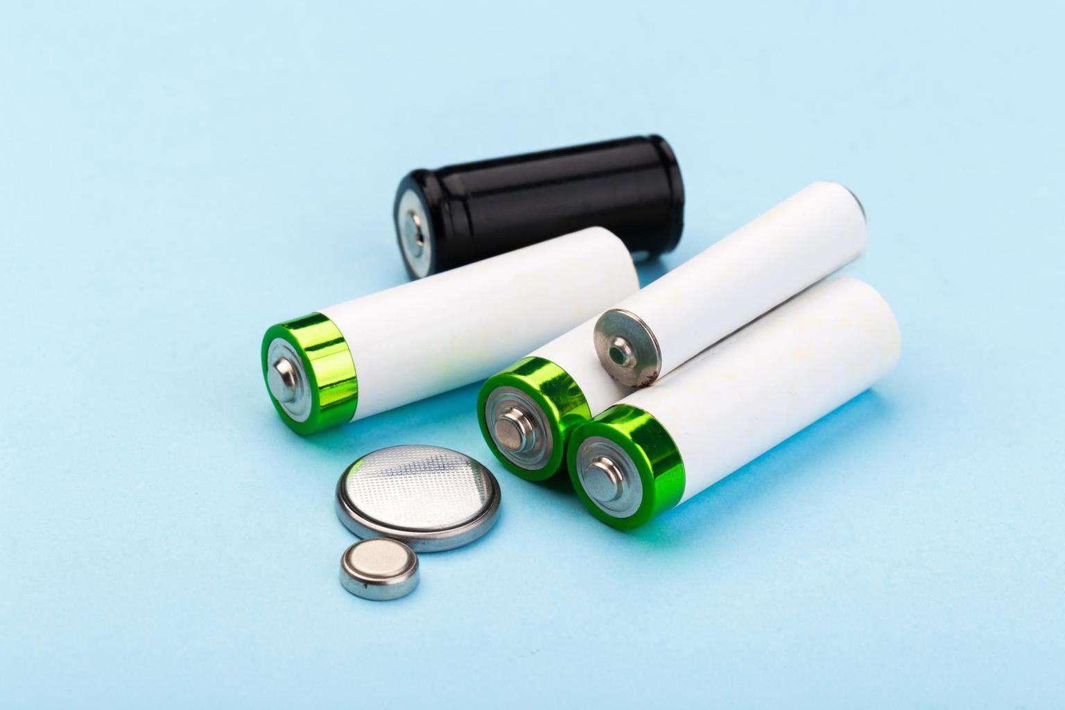 Solid Power will ab 2022 Feststoffbatterien testen