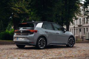 VW blickt auf 270 Millionen Euro Strafzahlung für Verfehlung der CO2-Ziele in 2020
