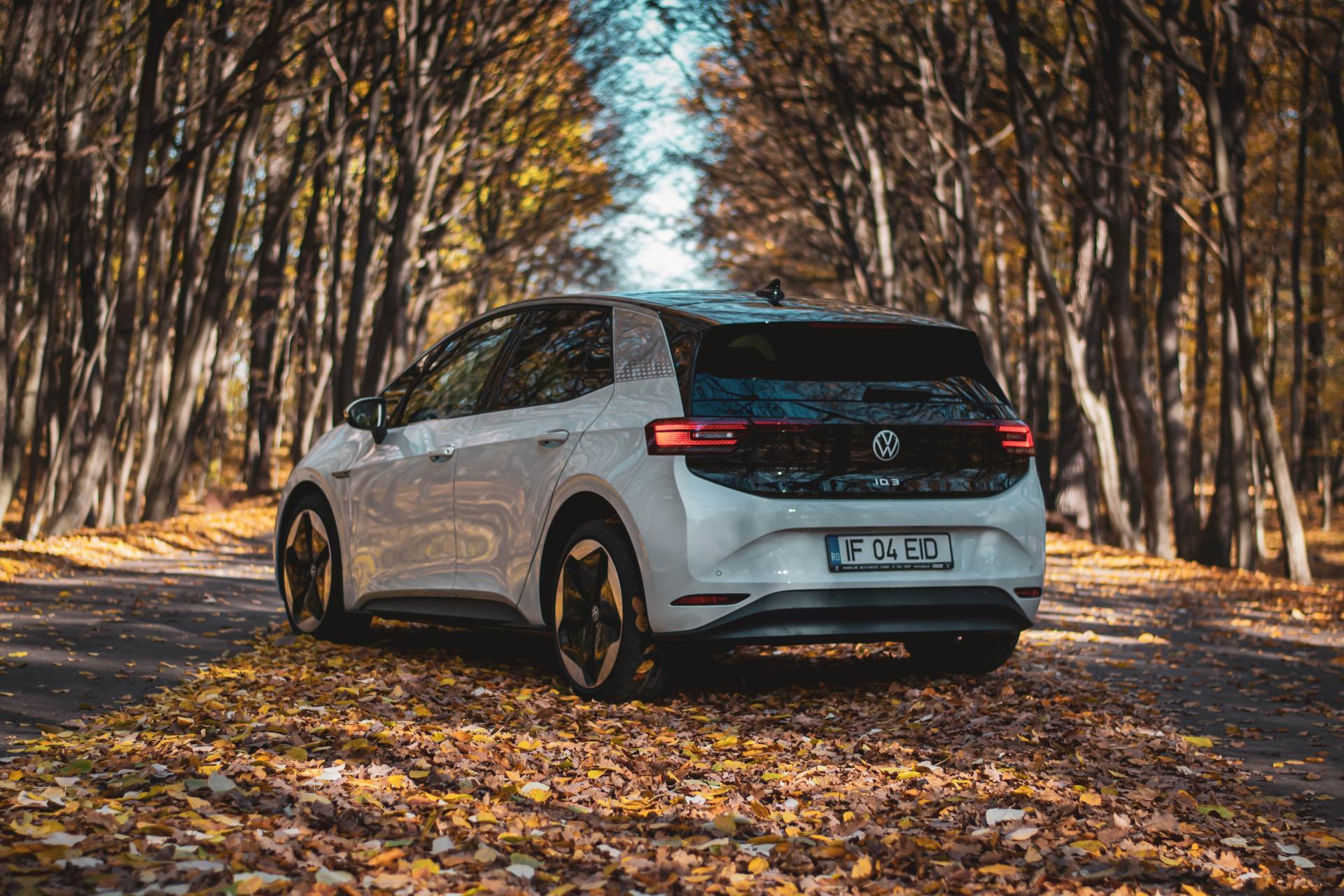 VW, Renault und Mercedes führend an Europas E-Automarkt