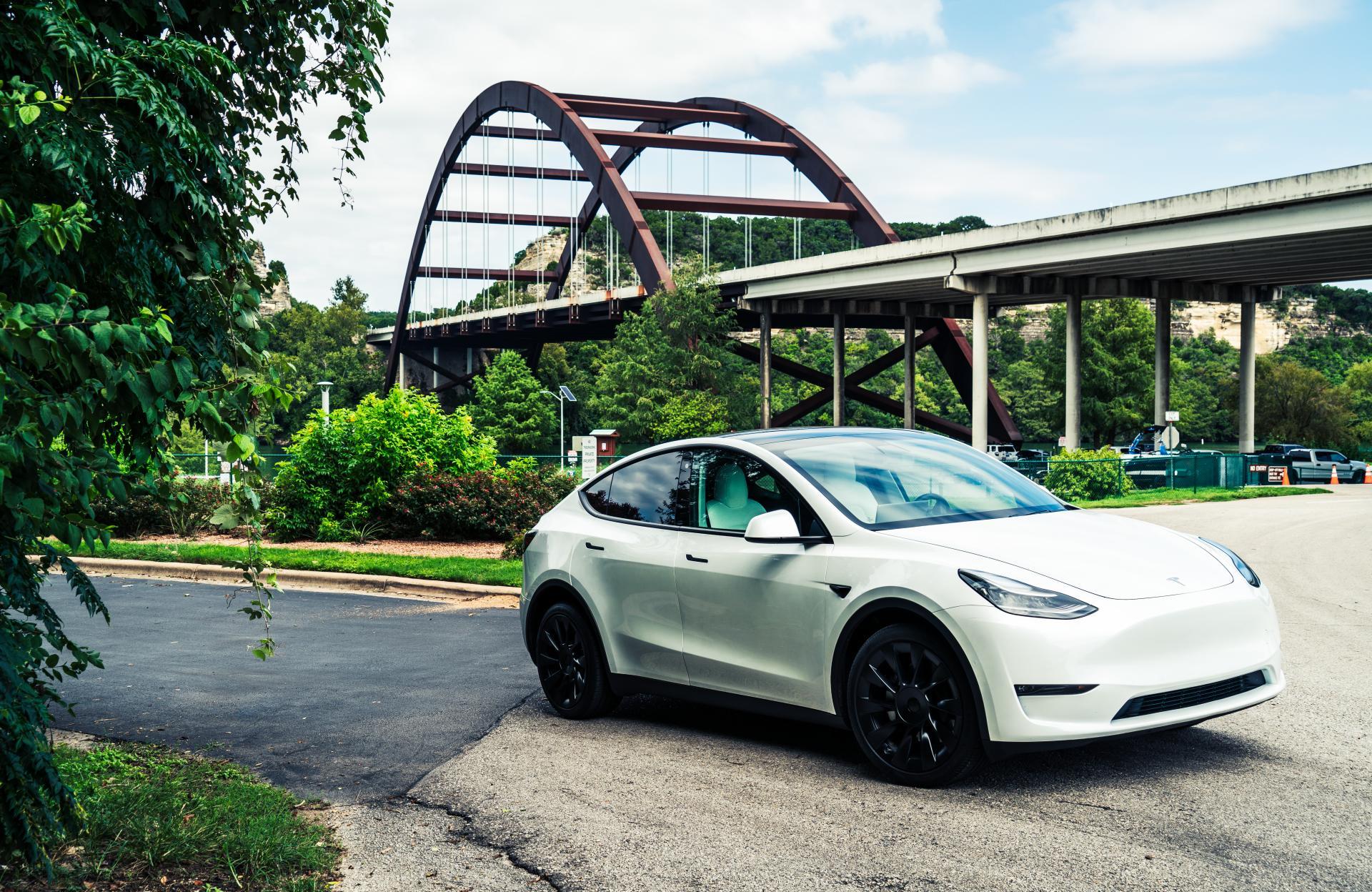 UBS: Tesla führend bei Batterietechnologie, Vorsprung schmilzt jedoch