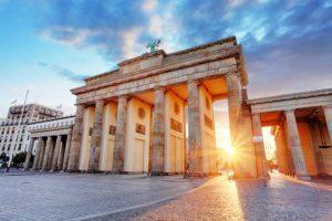 Europas E-Automarkt wird von Deutschland massiv dominiert