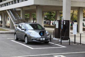 Japan soll Verdoppelung der E-Auto-Förderung planen