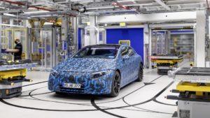 Mercedes Entwicklungsvorstand über Zukunftspläne und Nachhaltigkeit