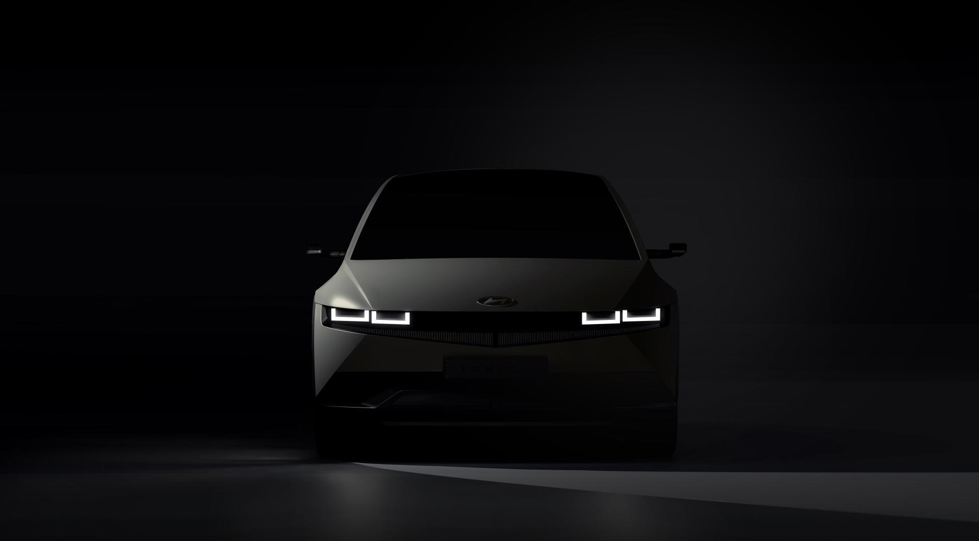Hyundai IONIQ 5 startet noch im Sommer 2021 in Deutschland & weitere Details