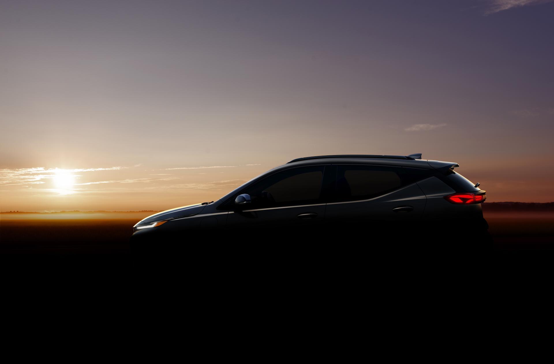 General Motors: Verbrenner-Aus in 2035 - großer Hersteller setzt Zeichen!