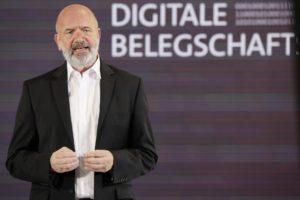 Wie VWs Betriebsratschef Osterloh den Konzern effizienter gestalten würde