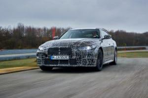 Elektroauto-BMW-i4-Abstimmung-Fahrverhalten