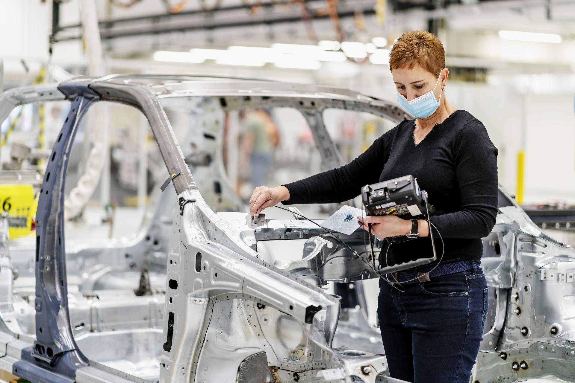 Škoda: Prototypen-Bau unter einem Dach