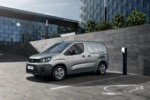 Peugeot-Elektrotransporter-e-Partner