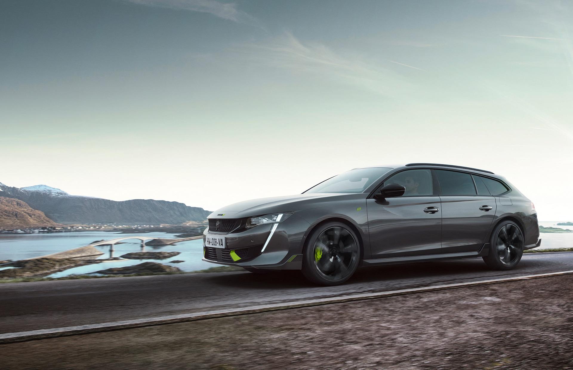 Peugeot-Plug-in-Hybrid-508-PSE-Kombi